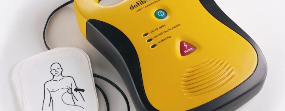 Automated External Defibrillator Course in High Wycombe