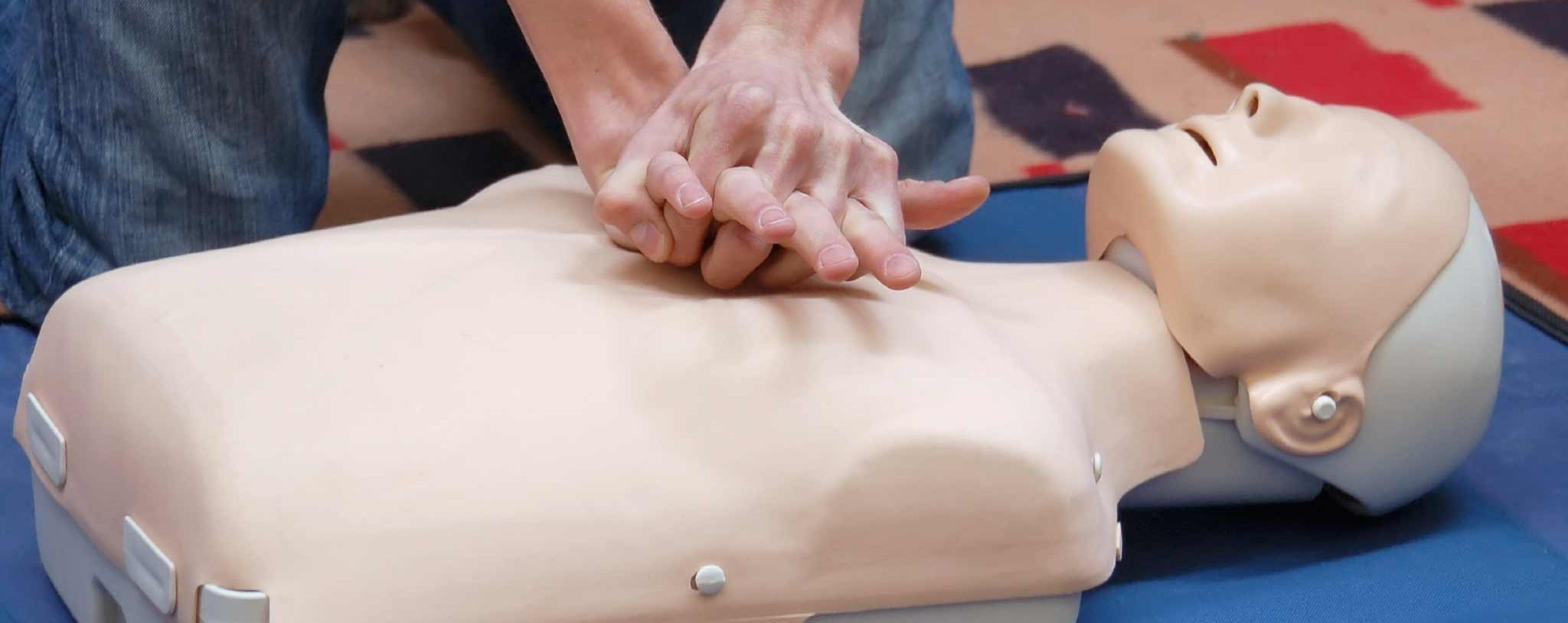 CPR - First Aid Courses in and around High Wycombe