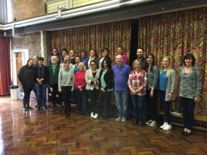 Primary school first aid course in Hemel Hempstead