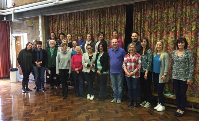 Primary school first aid course in Hemel Hempstead