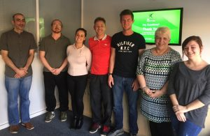 First Aid Course at Buckinghamshire Business First Hub for Various Professionals